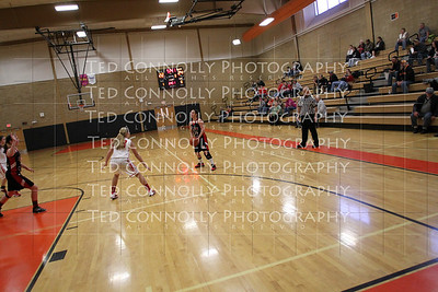 N-Fulton Lady Wildcats 12-27-2013