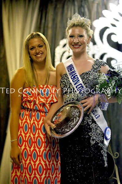 2013 Mason County Fair Pageant  7-23-2013