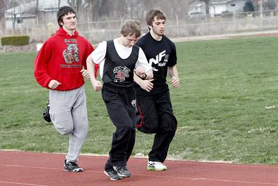 Track-Baseball-Softball 3-31-2011