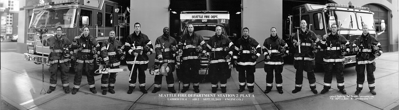 Station 2 A-Shift