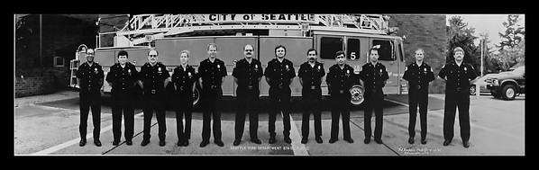 SFD Ladder 5 in 1995