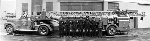 Ted Larson's Ladder 7 - 1976