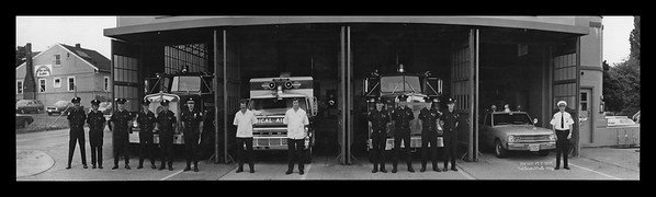 Station 17 C-Shift 1975