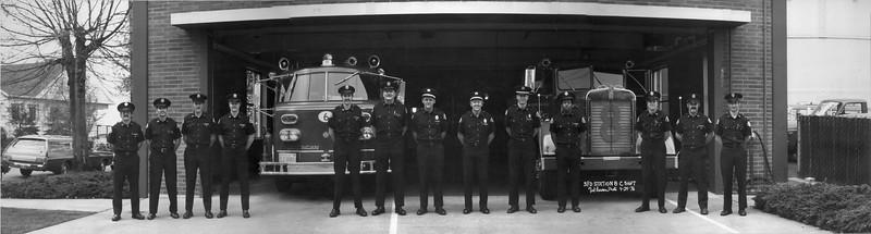 Station 8 1976