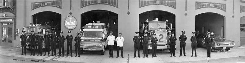 Station 2 1975