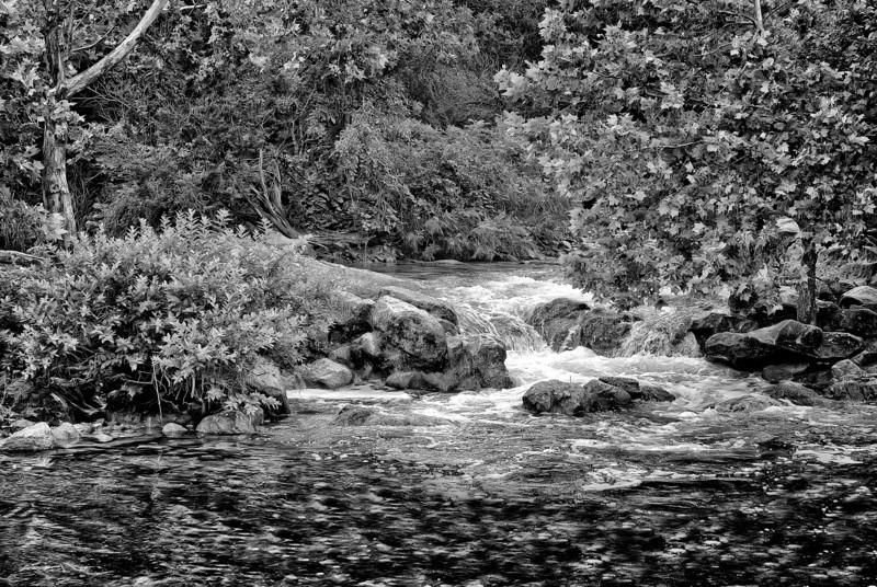 Twin Falls, Memorial Day 2013