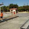 Austin BMX & Skateboard Park in House Park