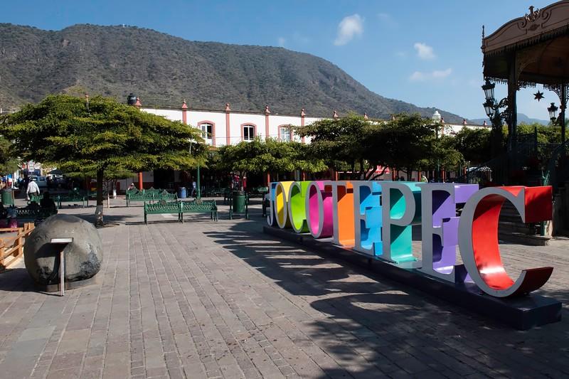 Jocotepec, Mexico