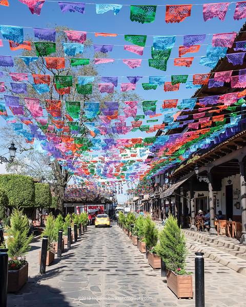 Mazamitla, Mexico
