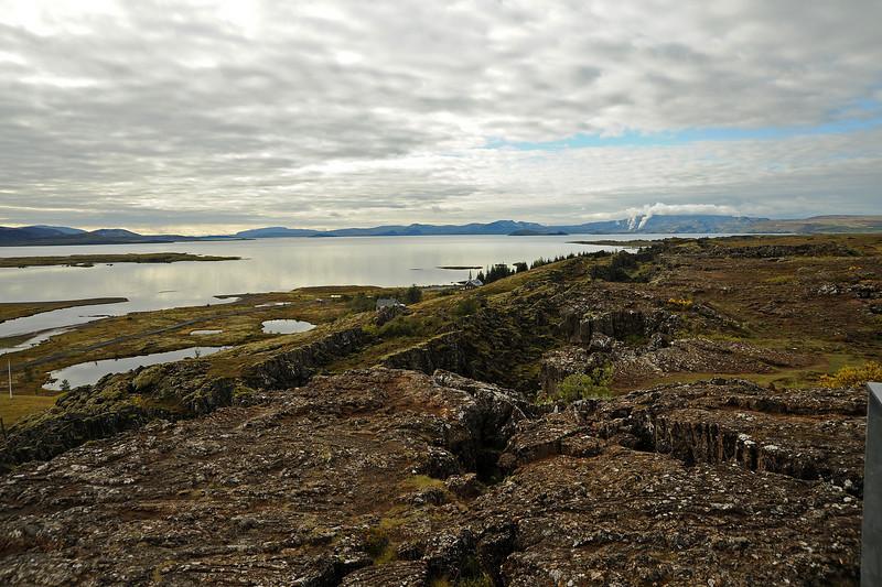 þingvellir NP, Iceland, Sep 2010