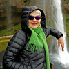 Virginia, Selfoss waterfall, Iceland, Sep 2010