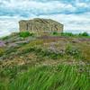 Flint Hills monument