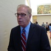 Ted Strickland At Marsha Fudge's Voter Rights Panel In Cleveland, OH