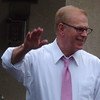 Ted Strickland At Campaign Fundraiser In Columbus, OH