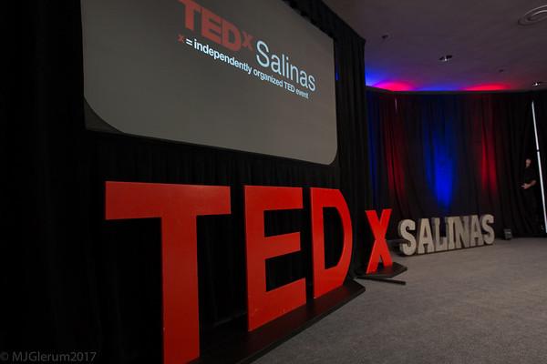 TedX Salinas