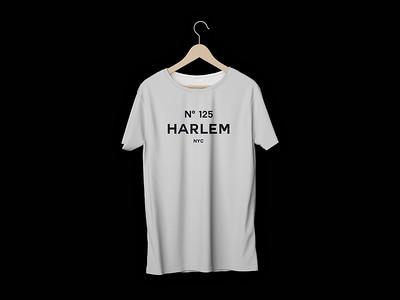 HARLEM No. 125