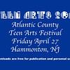 teen arts 2018