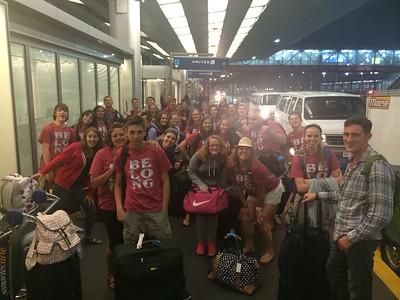 2015 Nicaragua Missions Trip