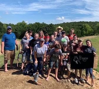 Teen Summer Church Camp 2019