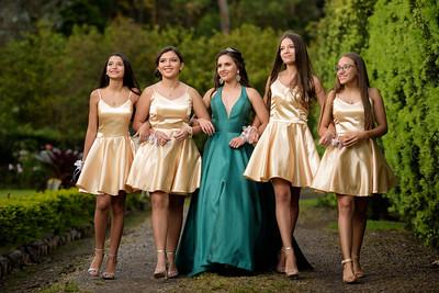 Los XV años de Stephanie  Todos los Derechos Reservados Photography By Mauricio A. Ureña G. | www.photobymaug.com 2019