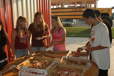 Teen View.  July 15, 2005.  Wichita, Ks.