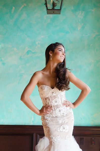 Isabella San Juan - The Cruz Building - Miami Wedding Photographer