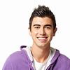 Teenage Boy With Spiky Hair