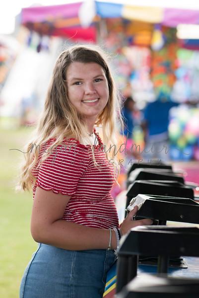 Chloe: County Fair