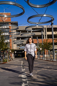 ElisabethT Class of 2021 // photography by Devoncadams.com