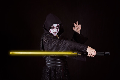 Sith Ray
