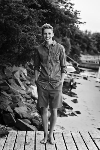 Tyler {Senior}