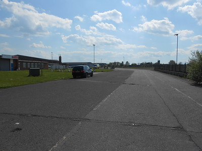 Pics by Liz this next set of  pics are all taken by Liz as we walked back to the Terminal fence / road  enjoy