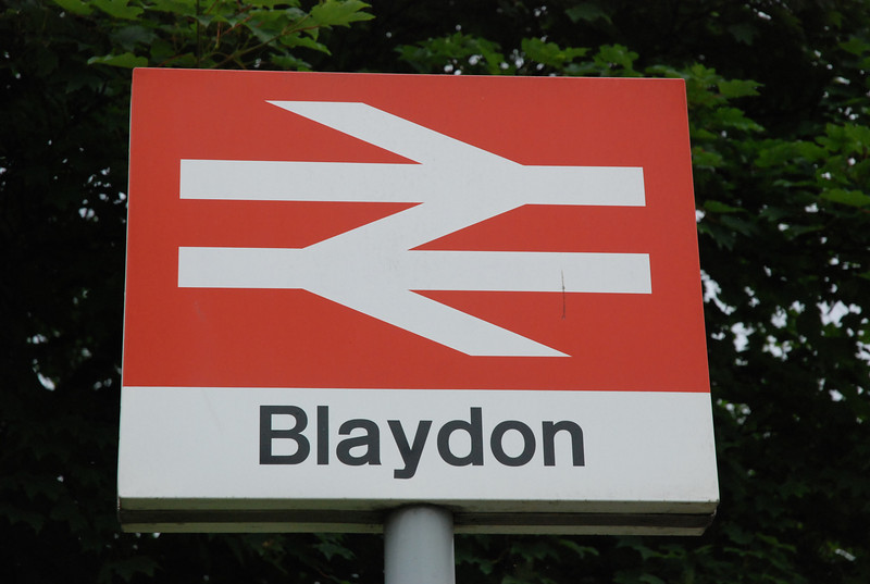 Blaydon <br /> <br /> Liz Ghost Station # 5 <br /> <br /> GSM Station # 22<br /> <br /> Address:<br /> <br /> Blaydon Station<br /> <br /> Tyne Street<br /> <br /> <br /> Blaydon On Tyne<br /> <br /> Tyne and Wear<br /> <br /> NE21 4JB <br /> <br /> Location; <br /> <br /> Between <br /> <br /> Metro Centre & Wylam on the Hexham Line <br /> <br /> Northern Rail Timetable # 4<br /> <br /> Getting there by public Transport:<br /> <br /> Like Dunston you can get a bus from the Metro Centre  that a short <br /> <br /> hop to Blaydon Bus terminal thats right across the road from the <br /> <br /> Station