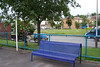 Picture by Liz:<br /> <br /> As said before Blaydon had benches as well to sit on as Liz pic illustrates
