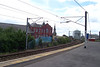 PIc by Liz:<br /> <br /> Manors looking towards Newcastle from the Newcastle bound Platform