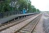South Bank Platform 1<br /> <br />  Looking towards Middlesbrough<br /> <br /> 9th Sept 2008