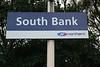 South Bank:<br /> <br /> Liz Ghost Station # 2 <br /> <br /> GSM Ghost Station # 18<br /> <br /> Address:<br /> <br /> South Bank Railway Station<br /> <br /> Normanby Road<br /> <br /> Middlesbrough<br /> <br /> Redcar and Cleveland<br /> <br /> TS6 6AZ <br /> <br /> Location: <br /> <br /> Between Middlesbrough <br /> <br /> and <br /> <br /> Redcar Central <br /> <br /> Northern Rail Timetable # 3