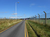 pic by Liz <br /> <br /> the long straight road that leads up to the station entrance<br /> <br /> New to Smugmug?? <br /> <br /> To read the print clearly / make picture bigger : <br /> <br /> Best way to read it if you new to Smugmug<br /> <br /> Put your mouse pointer over centre of pic and <br /> <br /> double click which blows it up. <br /> <br /> Then in the Bottom RIGHT hand corner <br /> <br /> there is a RESIZE BUTTON so select size you want. <br /> <br /> To cancel and come back just click the big X in top right hand