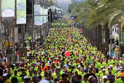 Tel Aviv Marathon