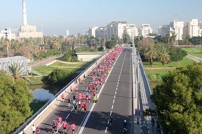 tel aviv samsung marathon 2016
