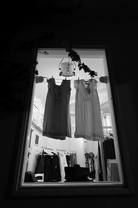 Window Dresses
