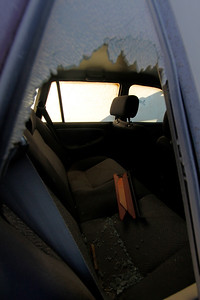 Someone's dead car