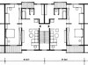 Plan of Typical Flats