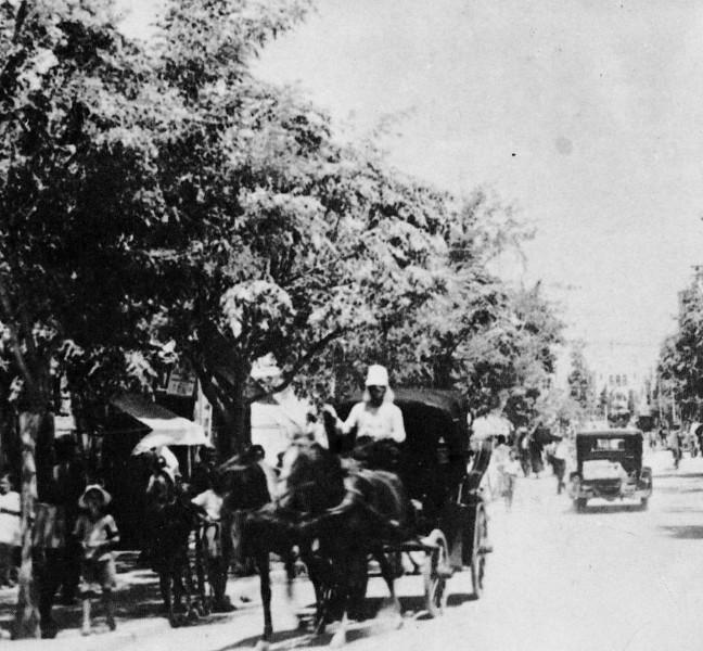 Herzl Street