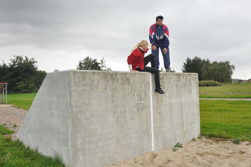 Team Telenor - september 2009