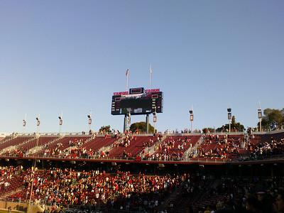 Stanford Ballgame
