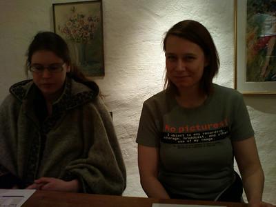 Gabi & Susanne