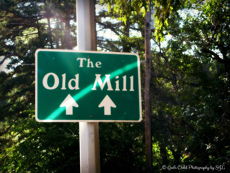 September 6, 2008<br /> <br /> THE OLD MILL <br /> <br /> It was featured in the opening scene of Gone With the Wind. It's believed to be the only remaining structure from that movie.  The Old Mill was nationally recognized in 1986 by being placed on the National Register of Historic Places. <br /> <br /> T.R. Pugh Memorial Park<br />  3800 Lakeshore Drive<br />  North Little Rock, AR