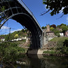 The Ironbridge.