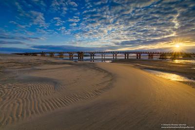 Playa de Isla Cristina / Beaches of Isla Cristina